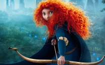 "Merida - ""STAND UP AND SPEAK UP"""